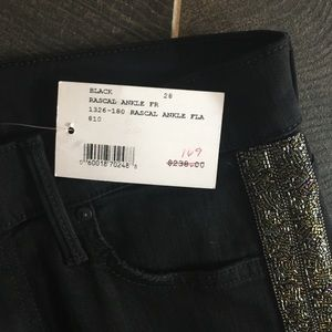 MOTHER Jeans - BRAND NEW Mother Denim Jeans
